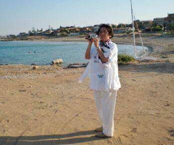 Locandina: Casa del Cinema ricorda Agata Guttadauro