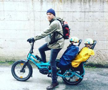 Tre giorni all'insegna della mobilità