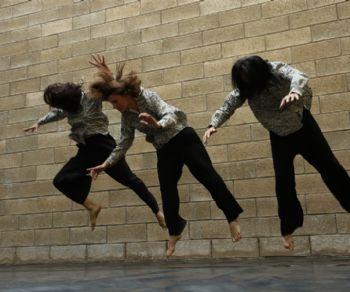 Festival - TBM Danza al Teatro Tor Bella Monaca