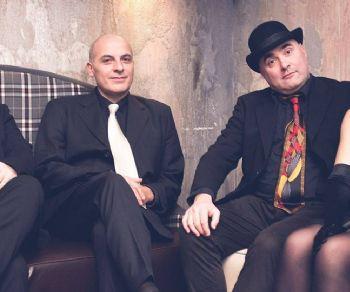 Un elegante quartetto che riprenderà le melodie francesi più famose