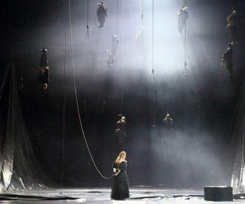Spettacoli - Les vêpres siciliennes
