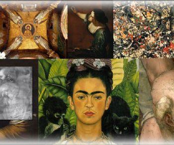 Attività - I giovedì con l'Arte