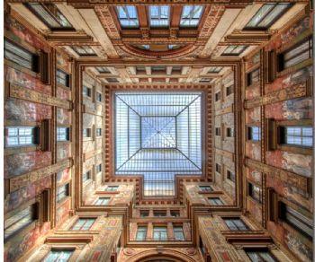 Una visita organizzata da Turismo Culturale Italiano