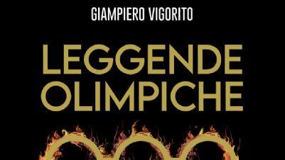 Libri - Leggende olimpiche