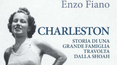 Libri - Charleston. Storia di una grande famiglia travolta dalla Shoah