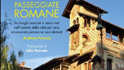 Libri: Passeggiate romane