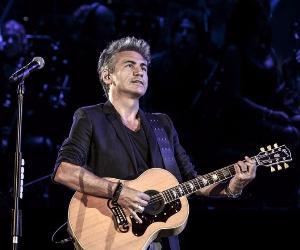 Concerti: Ligabue in concerto