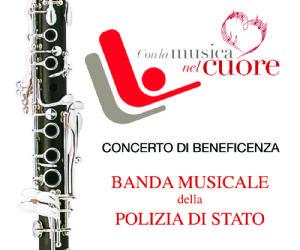 Concerto di beneficenza della Sezione Provinciale di Roma della LILT