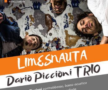 Concerti - Dario Piccioni Trio in concerto