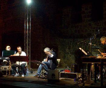 Concerto musicale letterario nella multiculturalità