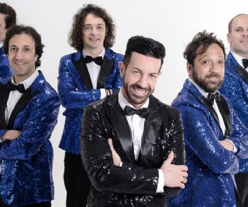 Locali - Bevo solo Rock'n Roll: Marco Liotti & Fifty Fifty in concerto
