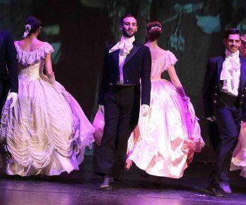 Concerti - L'Anno Europeo del Patrimonio Culturale presenta il 32° Festival Liszt Albano 2018