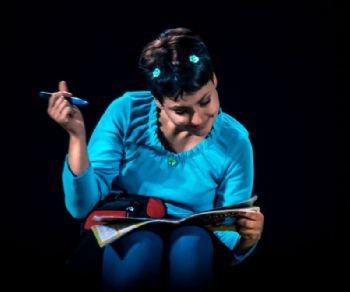 Spettacoli - I monologhi di Teatrosophia