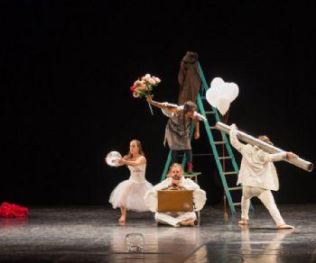 Ricomincia le danze al teatro Vascello