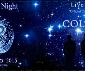 La Official Coldplay Tribute Band a Stazione Birra