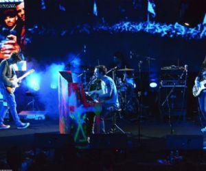 L'occasione giusta per ascoltare il vero suono dei Coldplay