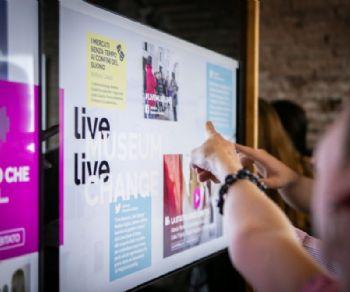 Altri eventi - Live Museum Live Change