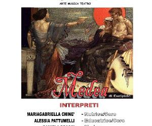 Spettacoli: La Medea