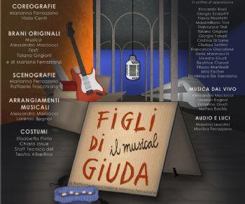Spettacoli - La Caritas di Roma e i SognAttori portano in scena Figli di Giuda