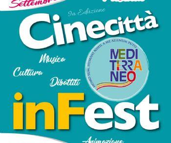 Festival - CinecittàInFest IX Edizione