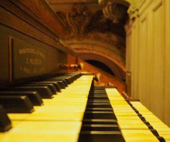 Concerto di Daniel Matrone