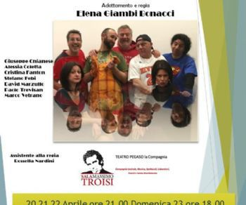 A grande richiesta torna in scena la brillante commedia di Neil Simon