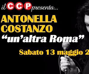 Concerti: Un'altra Roma