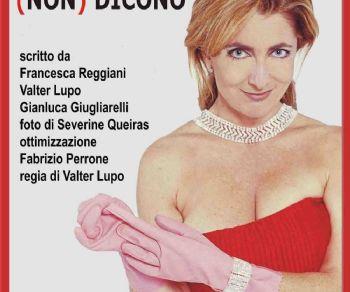 Spettacoli - Francesca Reggiani