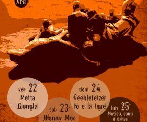 XIV edizione - 71° anniversario della Liberazione