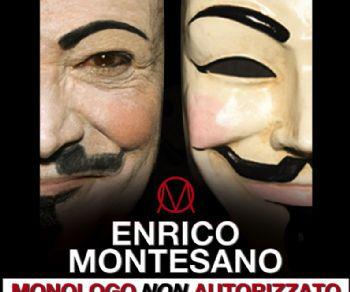 Enrico Montesano, un ritorno alle origini!