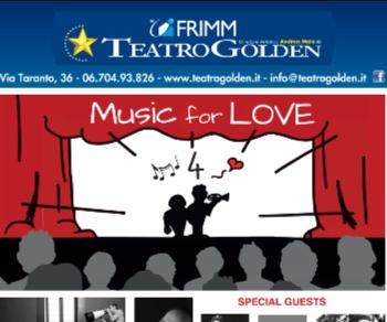 Al Golden una serata Jazz