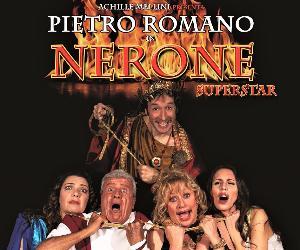 Spettacoli: Nerone Superstar