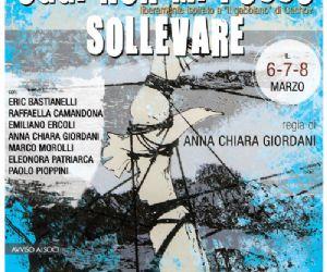 Un progetto teatrale di Anna Chiara Giordani