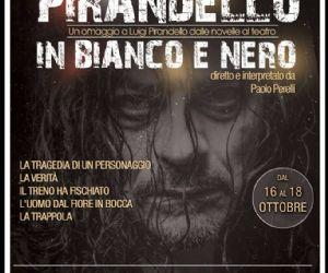 Un omaggio a Luigi Pirandello dalle novelle al teatro