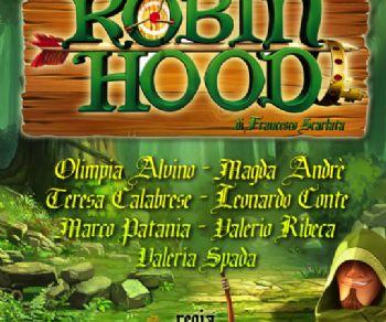 Bambini e famiglie: Il segreto di Robin Hood