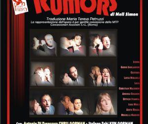 La commedia di Neil Simon in scena al Teatro Nino Manfredi