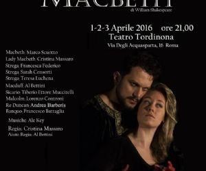Spettacoli: Macbeth