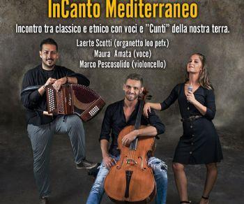 Concerti: Trio Kalipè