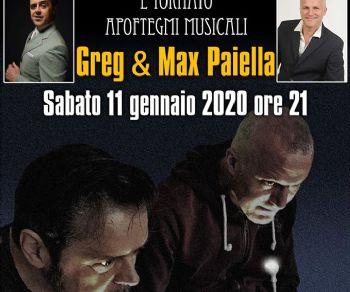 Spettacoli: APOFTEGMI MUSICALI