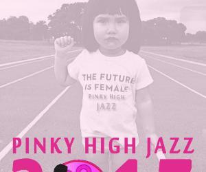 Locali: Pinky higt jazz 2017 PINKY