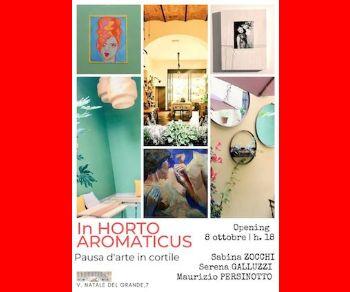 Locali - In Horto Aromaticus