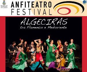 Spettacoli - Algeciras Tra Flamenco e Medioriente