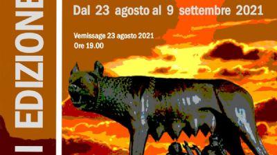 Gallerie: Roma in 100 centimetri quadri - La resilienza