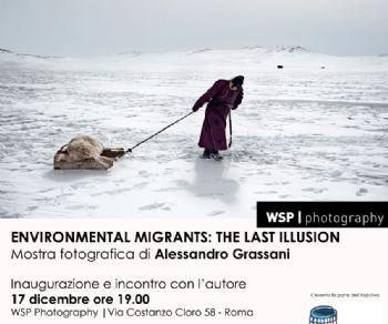 Mostra fotografica di Alessandro Grassani
