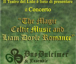 Concerti - Musica celtica al Teatro del Lido Di Ostia
