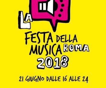 Altri eventi - Festa della Musica 2018
