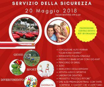Un evento gratuito rivolto a grandi e piccini, 6^ edizione