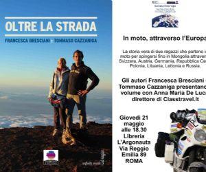 Presentazione del libro di Francesca Bresciani e Tommaso Cazzaniga