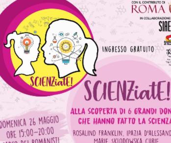 Festival - SCIENZiatE!