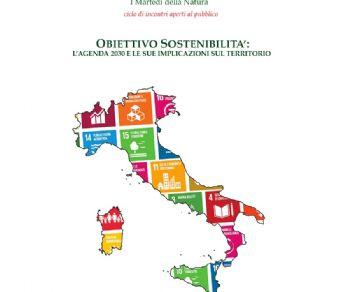 Altri eventi - Obiettivo sostenibilità: l'Agenda 2030 e le sue implicazioni sul territorio